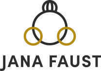 Logo Jana Faust